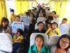 深圳农家乐一日游:柏莱克幼儿园亲子秋游活动走进深圳农家乐