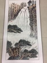 重庆精品字画在哪里鉴定交易古字画成交纪录哪里有