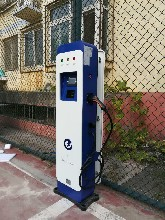 辽宁省本溪市新能源电动汽车充电桩厂家企业直销直供本溪充电桩厂家图片