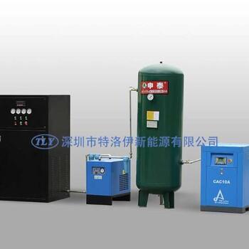 激光焊接制氮机,高性价比的现场解决方案。