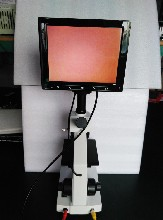 OC-810高清方屏微循环一滴血检测仪显示器