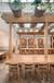 大浪同胜店铺装修天花吊顶有几个设计方法
