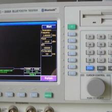 二手蓝牙测试仪TC-3000C二手回收TC-3000C图片