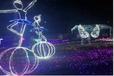 梦幻艺术灯光展/灯光节制作策划出售/灯光节出售出租展览形式、