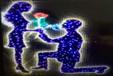 广安灯光节活动厂家灯光节出售
