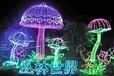 赤峰市灯光节出租灯光展租赁今年灯光节航行