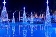 东海县灯光节出售灯光节造型亮化全国灯光展出租