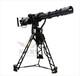 儿童新型游乐设备深圳智博中型仿真游乐气炮枪高速射击完美体验
