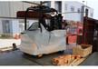 货物装卸专用辅助设备流动装卸场所山东滨河登车桥