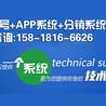 微商城系统+APP软件定制开发