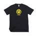 圆领T恤定制班级同学聚会校庆典礼纪念T恤衫
