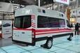 海口正规120救护车转院海口重症监护型长途120救护车租赁