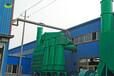 旋風除塵設備-高效率除塵裝置
