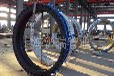 大口径橡胶接头厂家上海大翻遍橡胶接头安装沪瑞管业价格低