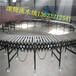 厂家专业生产不锈钢滚筒输送机产品输送流水线滚筒机