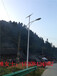 湖南湘西龙山农村太阳能路灯价格表湘西龙山太阳能路灯厂家批发浩峰照明