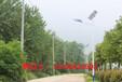 湖南湘潭LED太阳能路灯价格湘潭农村太阳能路灯安装