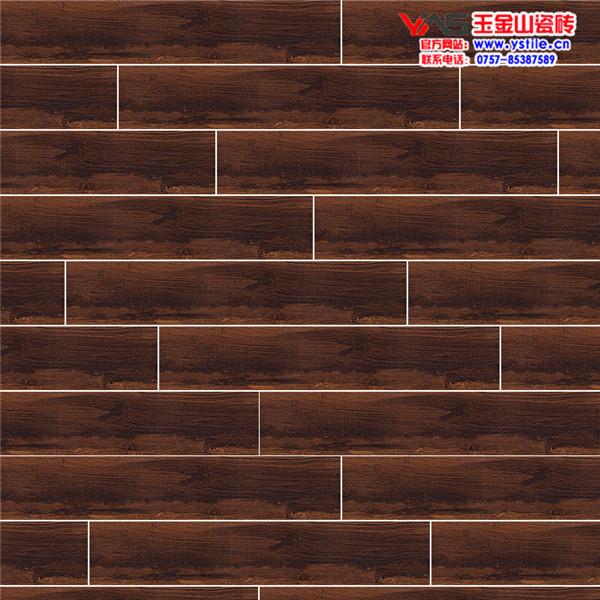 玉金山木纹砖制造商\灰木纹瓷砖厂家\广东喷墨木纹瓷砖制造商A