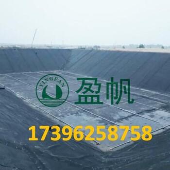土工膜hdpe土工膜,hdpe膜厂家,四川盈帆环境科技有限公司