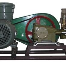 新年特惠BH-40/2.5型阻化剂喷射泵厂家直销