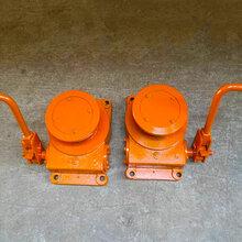 120型涡轮卷筒输送机用具铸铁涡轮卷筒图片