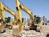 湖州二手挖掘機低價出售