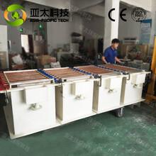 粗铜精炼设备铜电解设备厂家供应图片