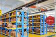 厂家定制重型货架横梁式放置托盘货架仓储库房货架