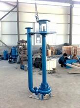 河北液下渣浆泵厂家_ZSL立式泥浆泵型号