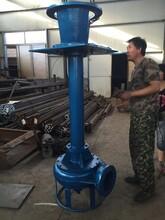 ZSL液下渣浆泵,液下渣浆泵型号,加长型液下泥浆泵