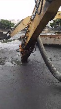 WHY挖掘机泥浆泵厂商、液压式抽污泥泵型号