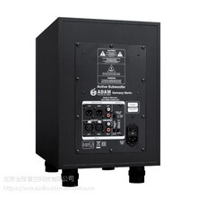 ADAMSub-F8寸专业近场低音音箱低音炮