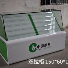 深圳烟柜展示柜烟柜收银台便利店玻璃烟柜台商店小卖部超市烟柜柜台图片