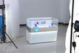韶关新款华为手机柜台OPPOvivo小米转角手机展示柜弧形柜台