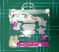 PVC手提袋EVA手提袋PVC透明袋EVA包装袋