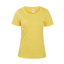 番禺区圆领T恤定做,钟村纯棉T恤衫定制,印字T恤衫订做图片