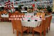 玻璃连栋生态园餐厅温室工程建设厂家就找山东青州鲁源公司