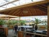 高端婚宴主題生態園餐廳玻璃溫室大棚建設廠家價格合理