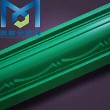 广东高档玻璃钢角线模具A126-2美家全石膏线模具厂家直销