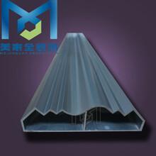 广东广州铝合金手工花线模具A2057-10石膏线模具厂家供应直销