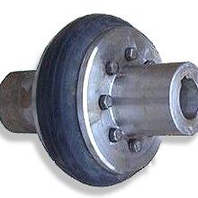 高弹性LB型轮胎式联轴器专业供应