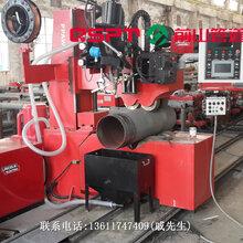 夹钳式管道自动焊机前山管道UPAWM-16Aa