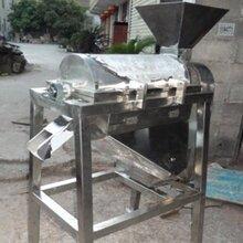 小型立式不锈钢果蔬打浆机生产厂家大型工业果蔬打浆机价格图片