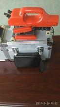 土工膜復合土工膜搭接專用熱熔焊接機土工膜焊接機圖片