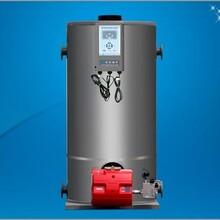 常压燃油立体式锅炉