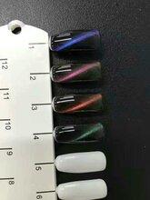 曾城磁性珠光粉