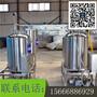 兆源机械500L猪血旺生产线图片