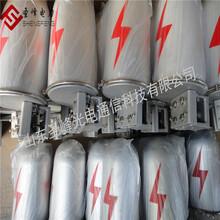 山东圣峰电力杆用塔用光缆接头盒厂家直销图片