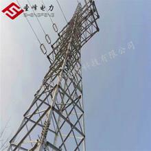 山东圣峰电力光缆熔接开盘测试厂家图片