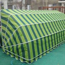 海门移动帐篷定做,移动雨棚定做图片